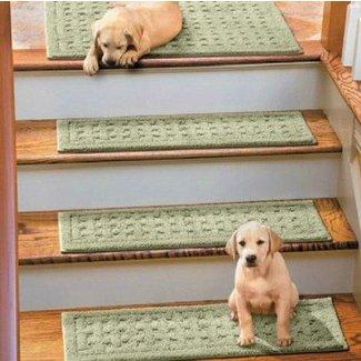Stair Treads Carpet Non Slip 1