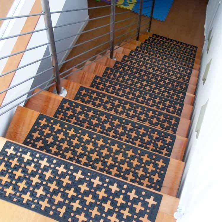 Stair Treads Carpet