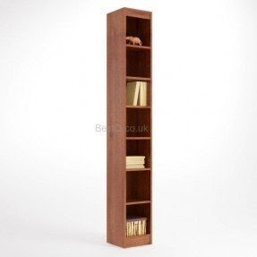 Narrow Bookcases Ideas On Foter