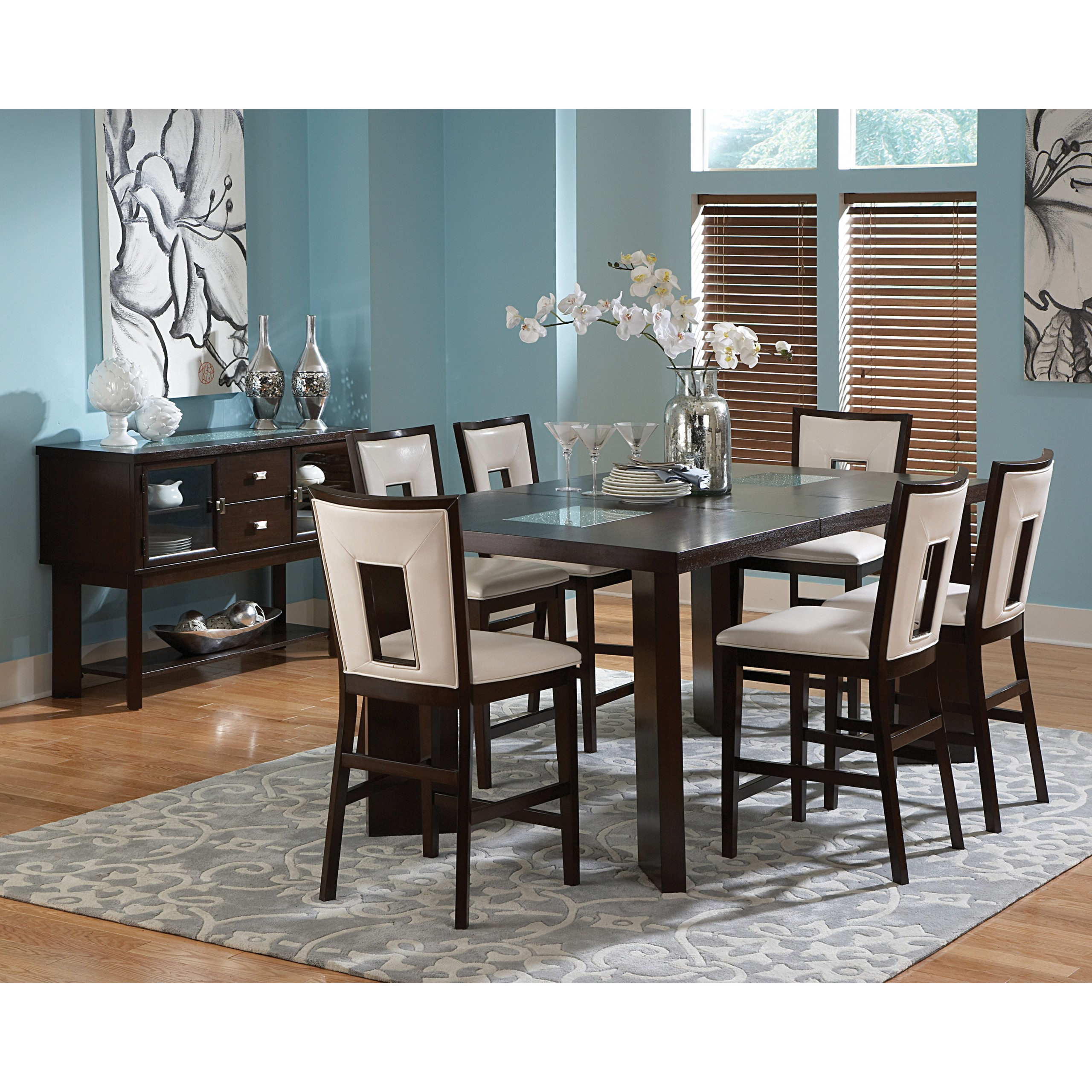 Unique Dining Set