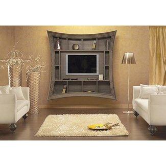 Unique Tv Stand Designs : Unique tv stands ideas on foter
