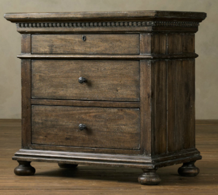 Genial Weathered Oak Wood Furniture 3