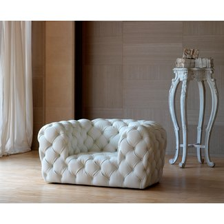 Tufted White Leather Sofa Ideas On Foter