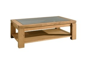 Oak Coffee Table With Glass Top Ideas On Foter