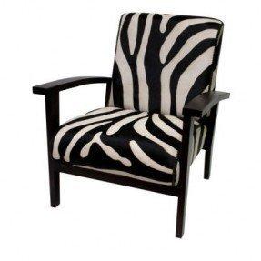 Zebra Arm Chairs Foter
