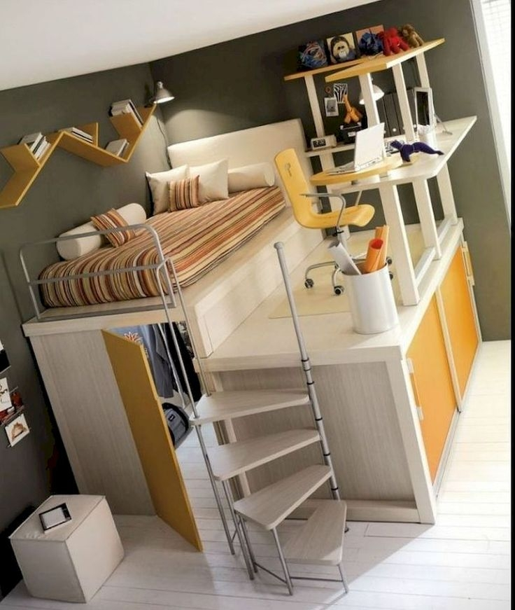 Lovely All In One Bedroom Furniture