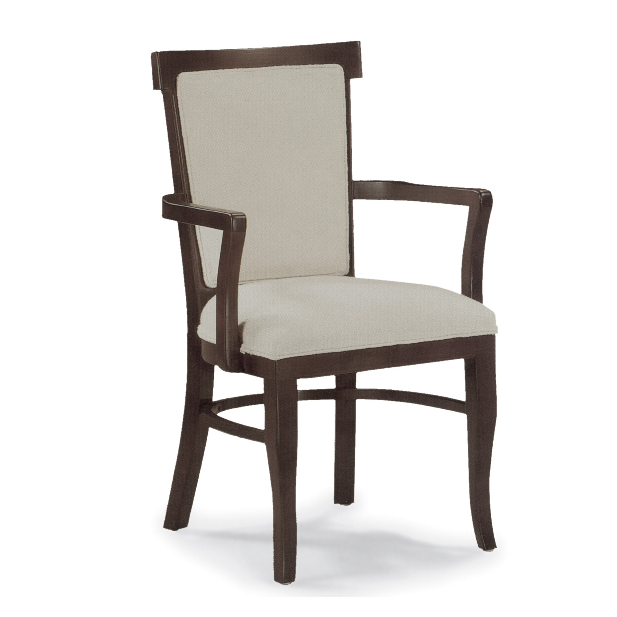 Superbe All Wood Chairs Wood Arm Chair G5006