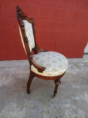 Antique Parlor Chairs Ideas On Foter