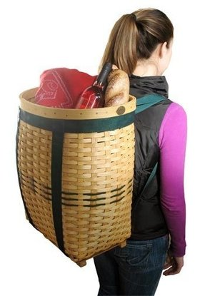 Backpack picnic baskets 5