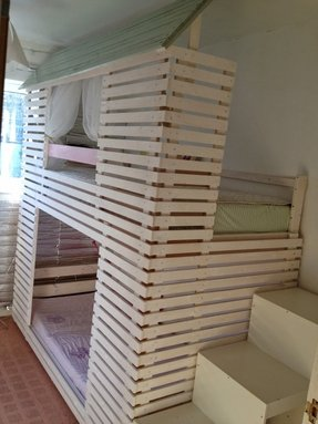 Doll House Bunk Beds Foter