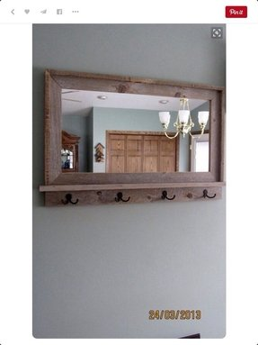 Wall Mounted Coat Hooks With Shelf Foter