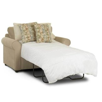 50 Best Pull Out Sleeper Chair That Turn Into Beds Ideas On Foter