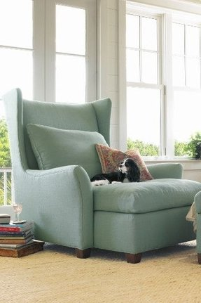 Oversized Armchairs - Foter