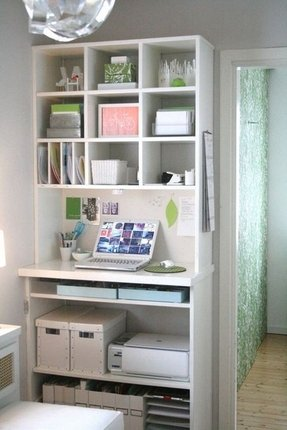 Small Secretary Desks For Spaces