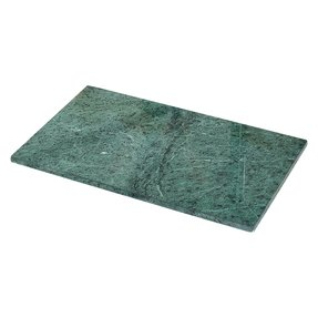 Creative Home Creative Home Green Marble 12 x 18 Pastry Board