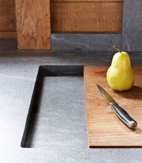 Curtis stone chopping board
