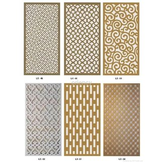 Decoration decoration materials other decoration materials