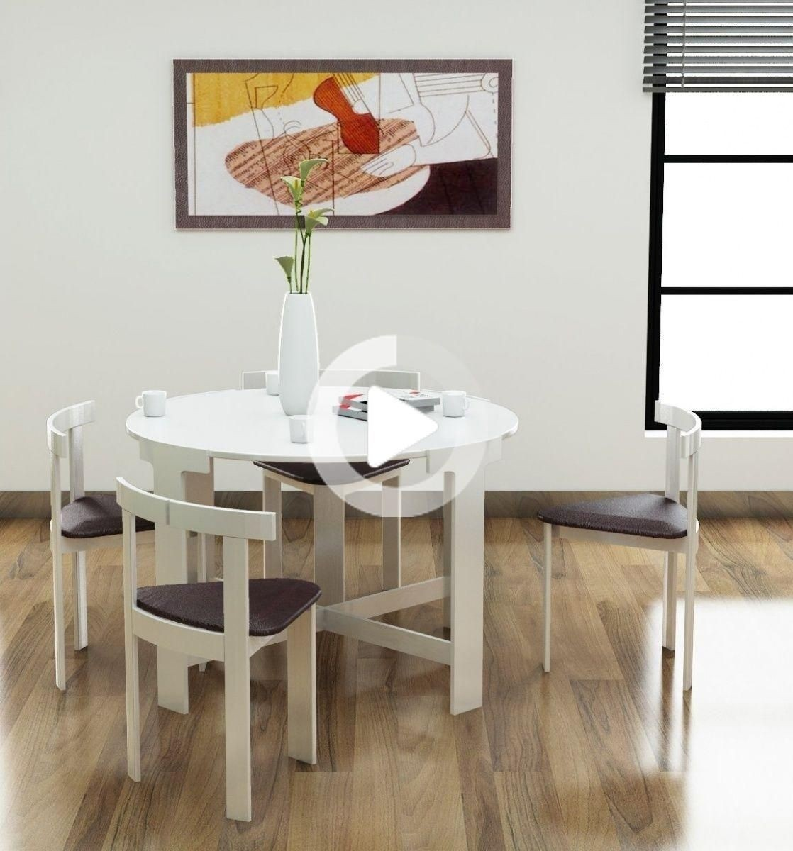 Ordinaire Dinette Sets For Small Spaces 2