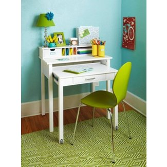 Amazing Small Secretary Desk For Small Spaces - Ideas on Foter