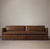 Down Filled Sofa Sectional