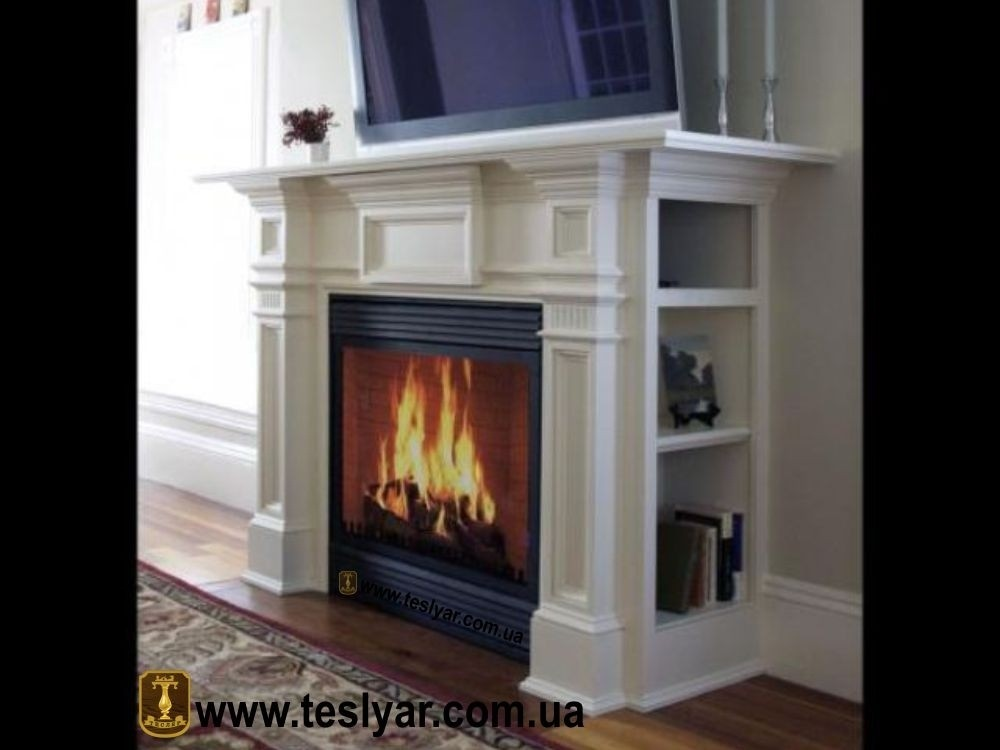 electric fireplace with bookshelves ideas on foter rh foter com White Bookcase with Fireplace Fireplace Entertainment Center Combo