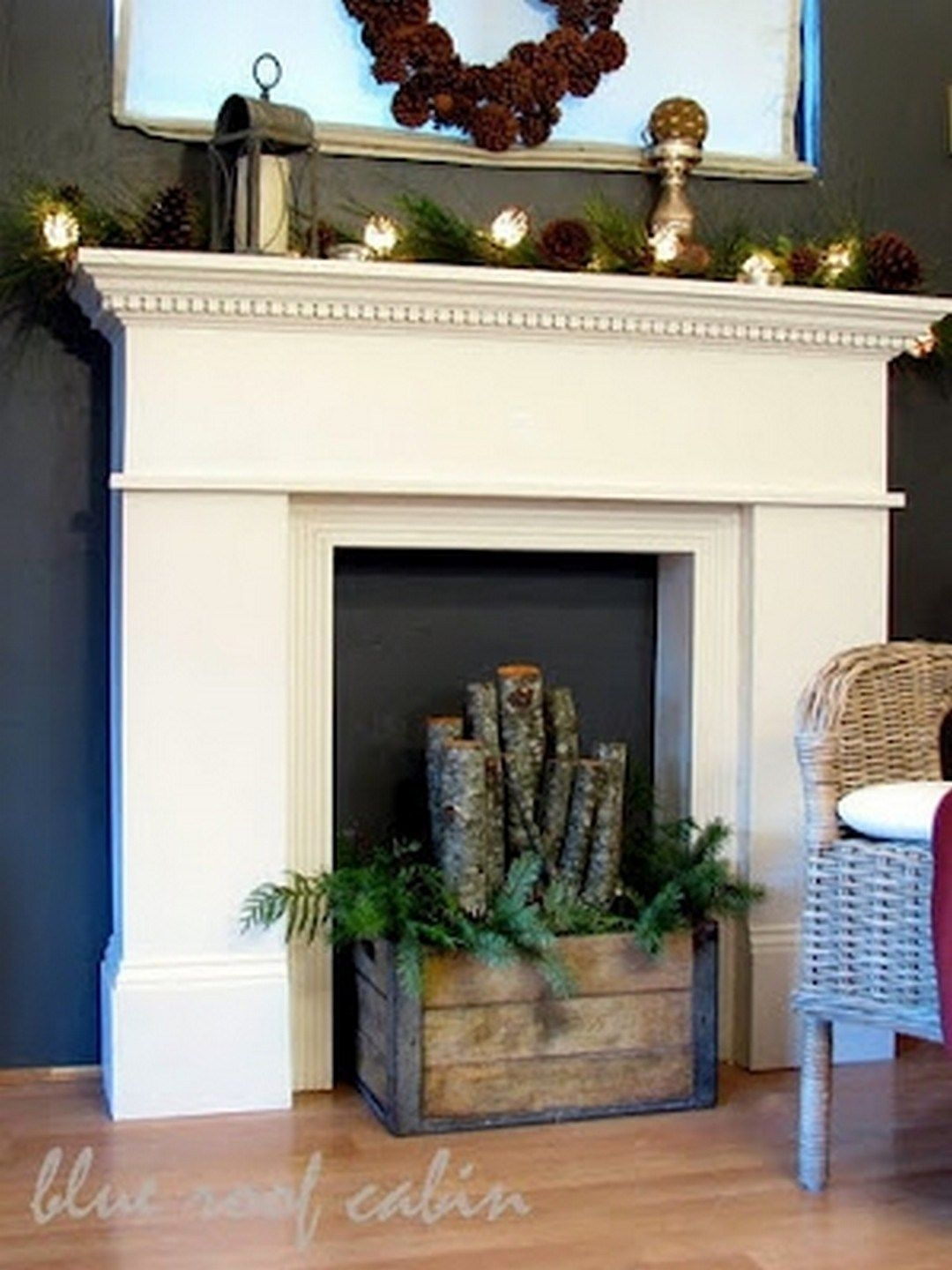 fake wall fireplace ideas on foter rh foter com fake fireplace wall art fake fireplace wall decor
