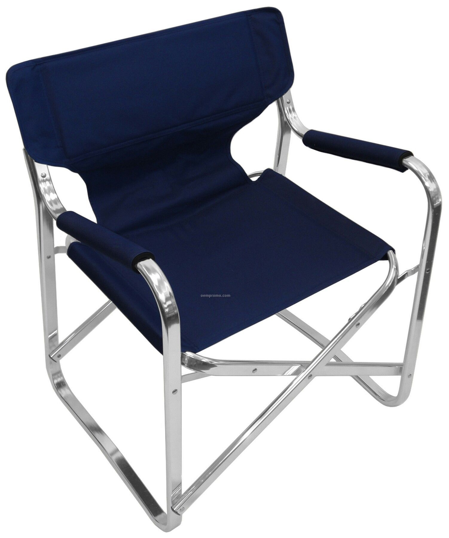 Folding Director Chair With Table