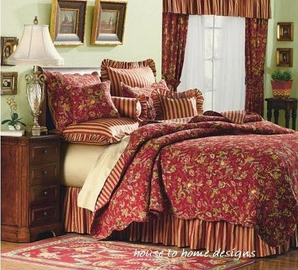 French Country Bedroom Sets 9