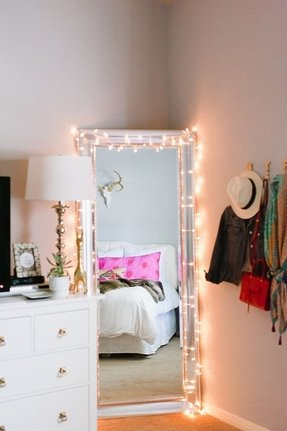 Girls Full Length Mirror - Ideas on Foter