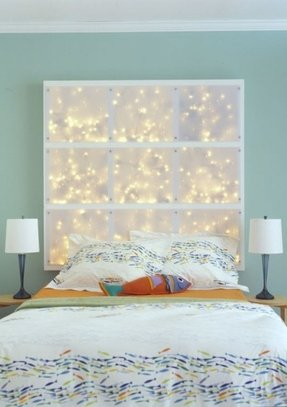 Headboards for girls