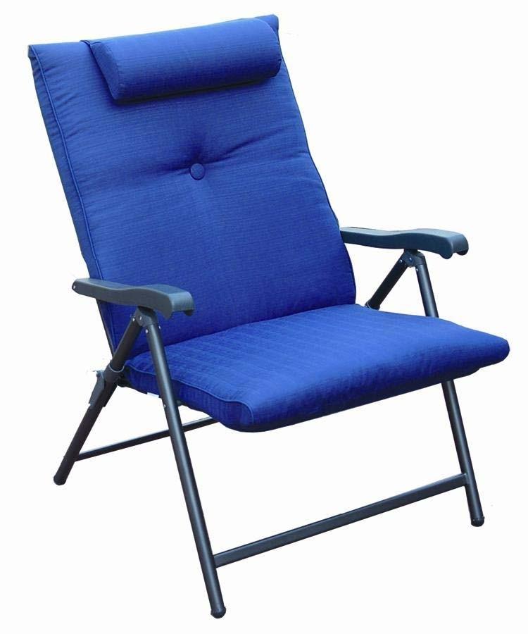 Bon Heavy Duty Folding Chair 300 Lb Capacity 1