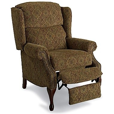 Merveilleux High Back Recliners 5