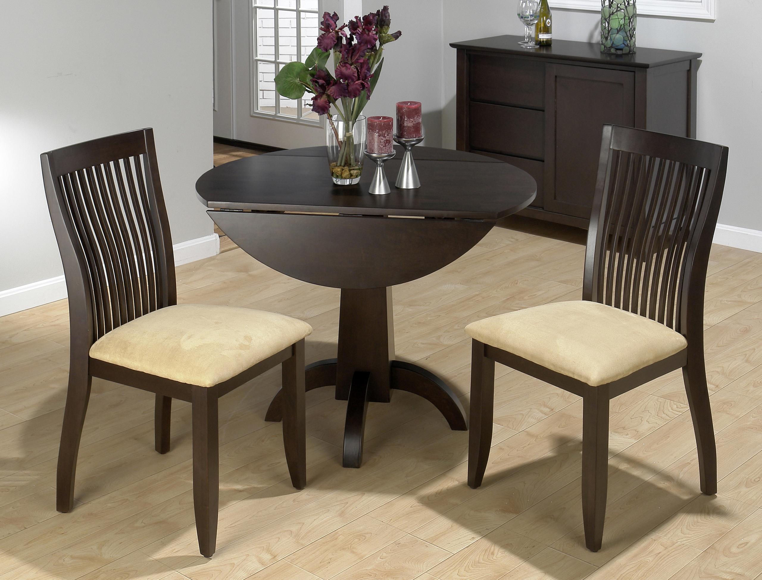 Delightful Indoor Bistro Table Sets