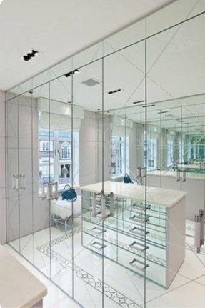 image mirrored closet. Mirrored Wardrobe Image Closet