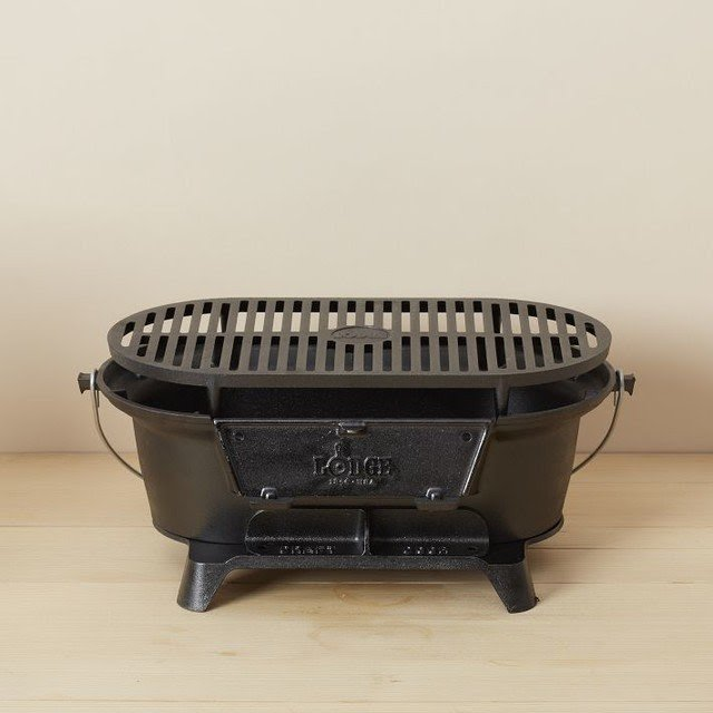Mrk lodge cast iron grill