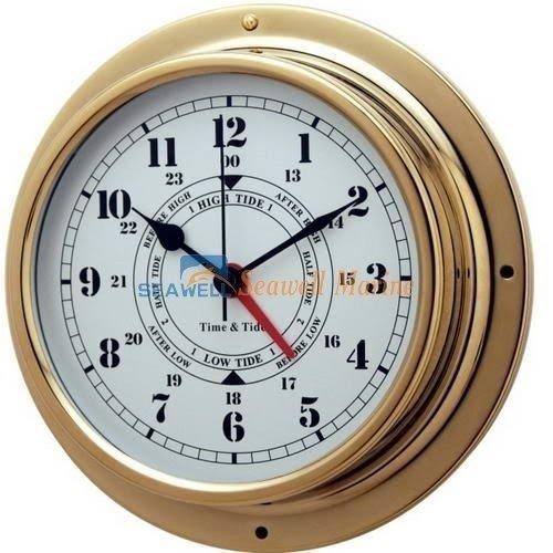 Nautical Wall Clocks Foter
