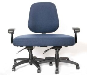 Office chairs for heavy people big and tall office seating