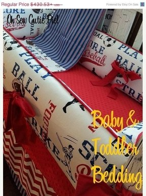 On sale crib bedding baby bedding