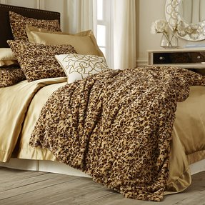 Luxury Animal Print Bedding Foter