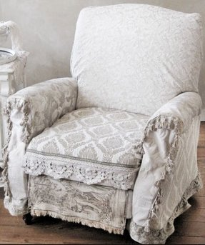 Slipcover For Lazy Boy Recliner