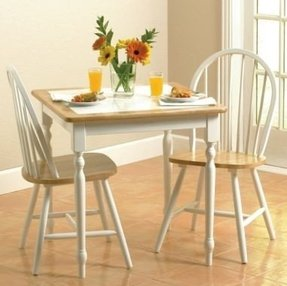 Dinette Sets For Small Kitchen Spaces