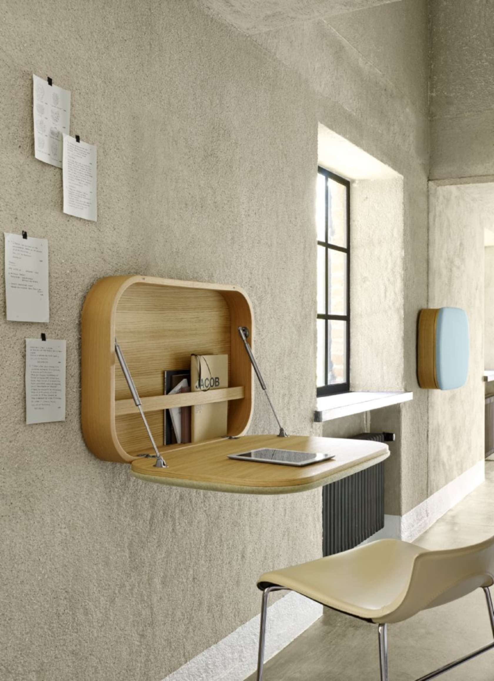 Good Small Hideaway Desk