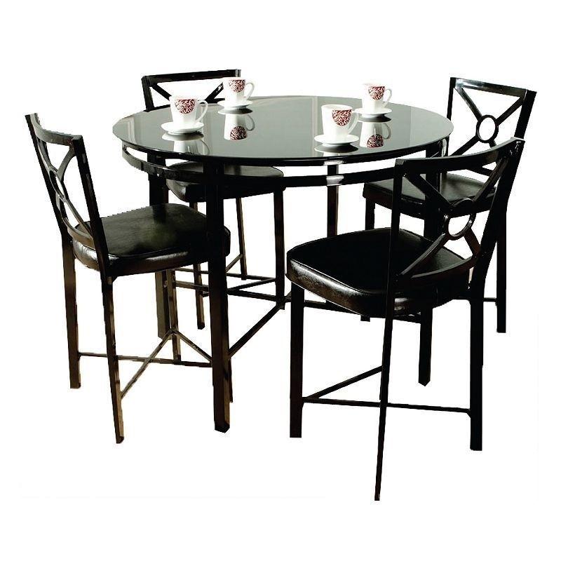 Small kitchen table sets  sc 1 st  Foter & Dinette Sets for Small Kitchen Spaces - Foter
