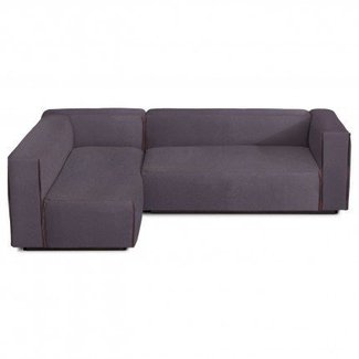 Wondrous Modern Sectional Sofas For Small Spaces Ideas On Foter Ncnpc Chair Design For Home Ncnpcorg