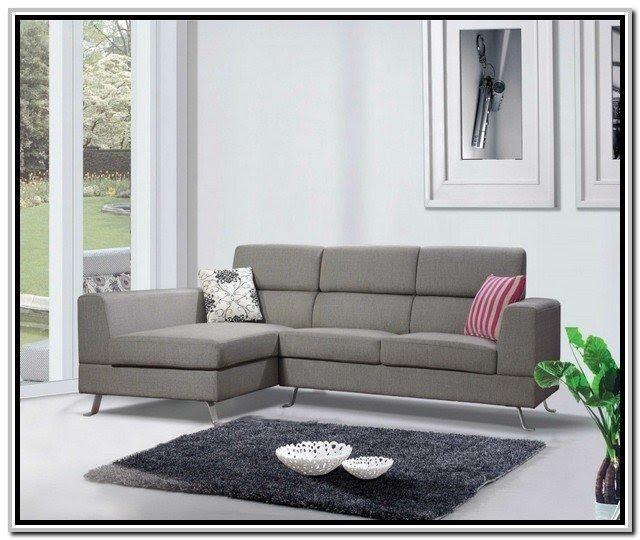 Charmant Small Reclining Sofa