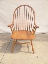 Back Windsor Dining Arm Chair   Ideas On Foter