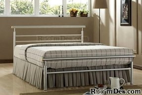 Stainless steel bed frames