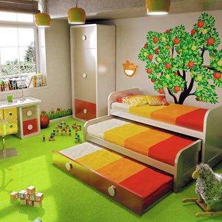 Toddler Trundle Beds   Ideas on Foter