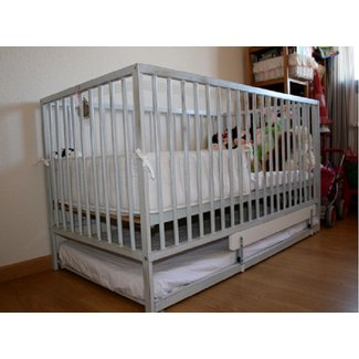 Toddler Trundle Beds 1