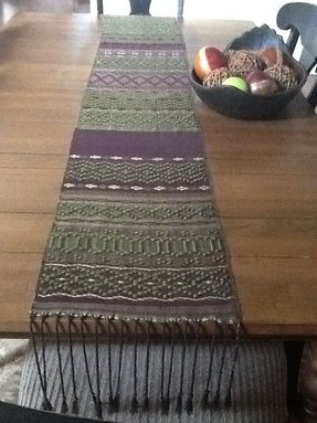 Unique Table Runners Foter